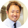 Sawa Ryuichiro, CEO of soupbeat